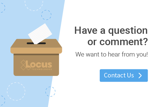 Locus Platform: Your EHS software should be able to scale with your business