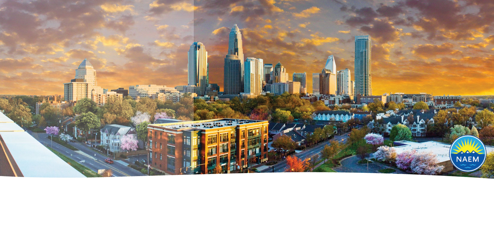 Join us at the NAEM Conference October 14-16, in Charlotte, NC