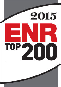 Locus named in the Top 200 Environmental Firms by Engineering News Record Magazine