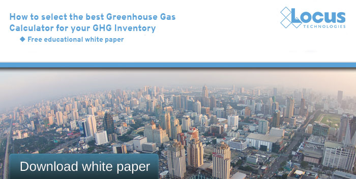How to Select the Best Greenhouse Gas Calculator for Your GHG Inventory