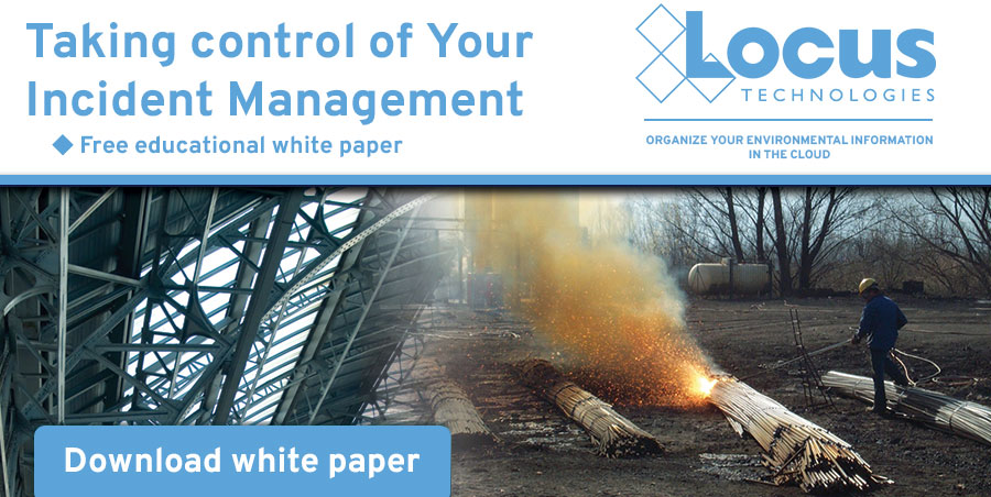 Taking control of your incident management- free white paper