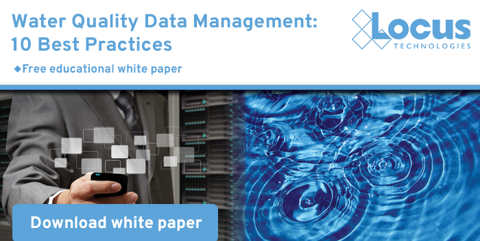 Water Quality Data Management: 10 Best Practices