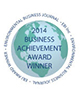 Locus Technologies receives Business Achievement award